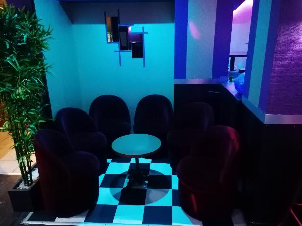 les salons - ©macumba club est une marque déposée