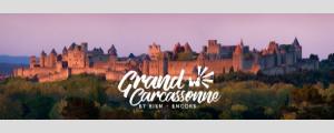 L'hiver à Carcassonne