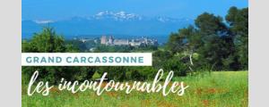 Que visiter à Carcassonne ?