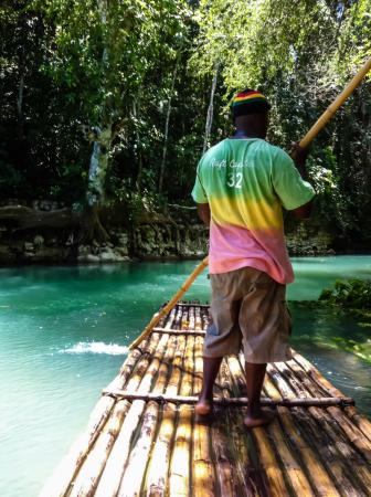 Rasta camp - ©LATITUDE JAMAICA