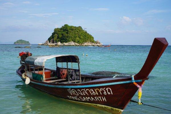 Les îles du sud - ©ETHIKA SIAM