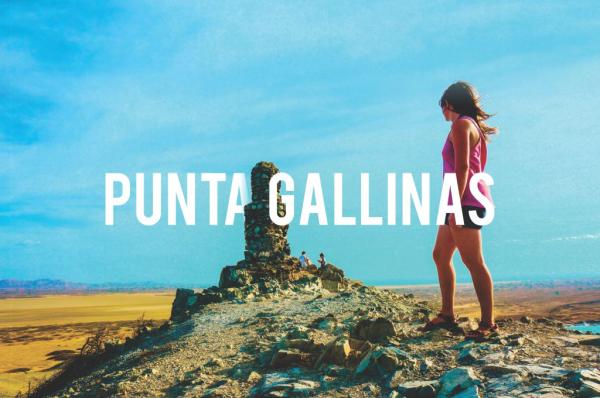 Expotur Guajira - ©EXPOTUR RIOHACHA