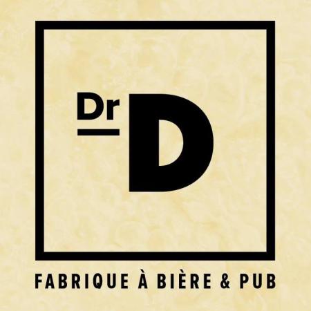 DR D BREWPUB - ©DR D BREWPUB