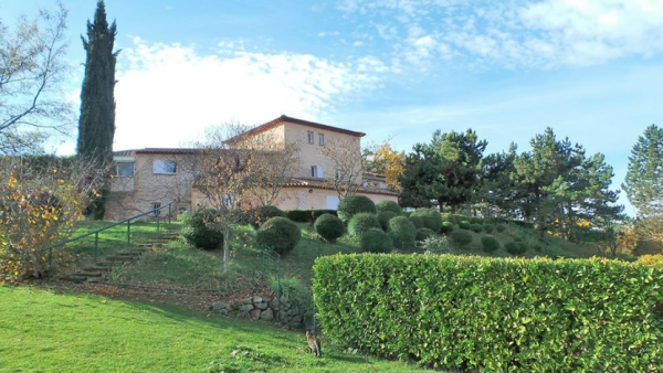 Jardin de Célina