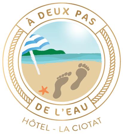 - ©À DEUX PAS DE L'EAU