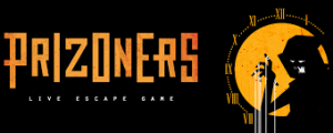PRIZONERS Escape Game