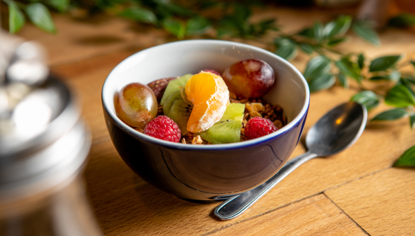 Breakfast bowl - ©CAFEINCUP ARGENTIERS