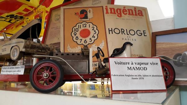 musée des jouets - ©MUSÉE DES JOUETS