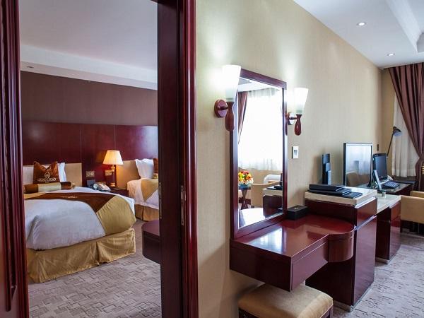 GRAND LEGACY HOTEL - ©GRAND LEGACY HOTEL