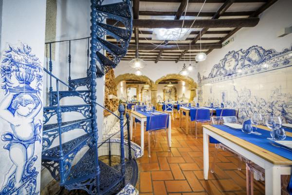 Restaurante Faro