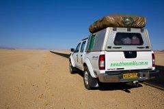 DRIVE NAMIBIA CAR HIRE