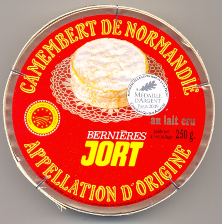 Fromagerie Jort