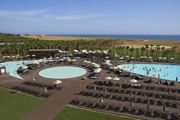 Panoramic Pools & Oc