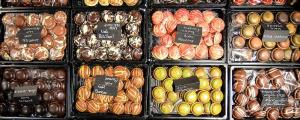 RODY CHOCOLATERIE - MUSÉE DU CHOCOL