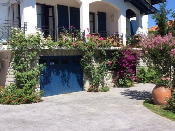 Villa Erresinolettean - ©Villa Erresinolettean
