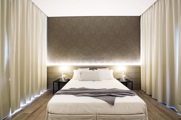 Notre chambres - ©VILLA LIBERTY