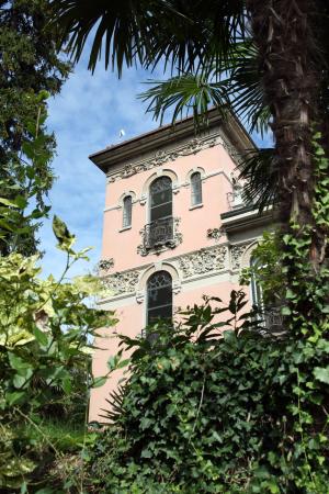 Villa à l'extérieur - ©VILLA LIBERTY