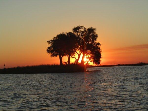 sunset watching - ©MOONLIGHT SAFARIS