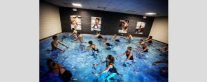 Swimcenter le sport dans l'eau
