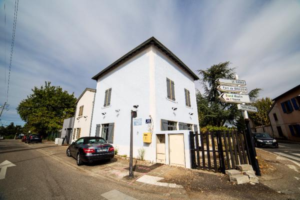 Restaurant_Rhône - ©LA CHOPINETTE