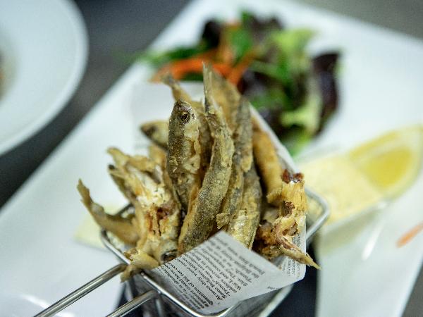 Restaurant Décines - ©Delphine Castel