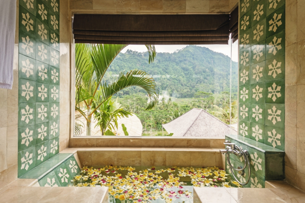 Bathtub - ©WAPA DI UME SIDEMEN