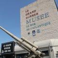 LE GRAND BUNKER - MUSÉE DU MUR DE L'ATLANTIQUE