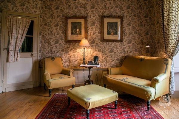 LA RÉSERVE Chambre d'hôtes Giverny photo n° 350800 - ©LA RÉSERVE