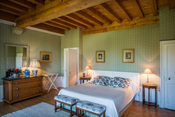 LA RÉSERVE Chambre d'hôtes Giverny photo n° 350798 - ©LA RÉSERVE