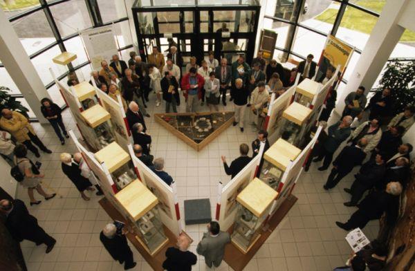 ANDRA- CENTRE DE STOCKAGE DE LA MANCHE Visites - Points d'intérêt La Hague photo n° 20758