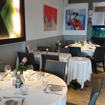 LA CITADELLE Restaurant fruits de mer – Poissons Granville photo n° 218126 - ©LA CITADELLE