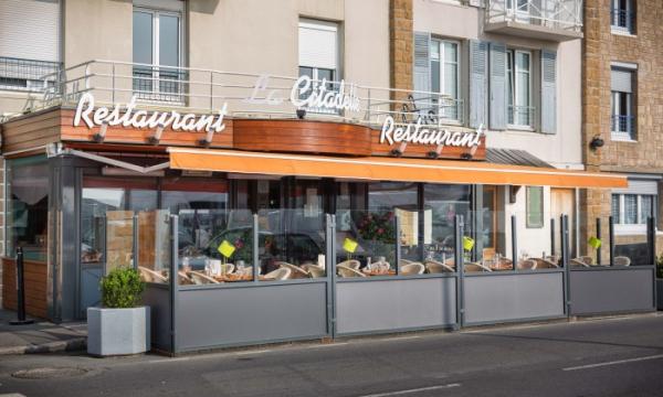 LA CITADELLE Restaurant fruits de mer – Poissons Granville photo n° 175763 - ©LA CITADELLE