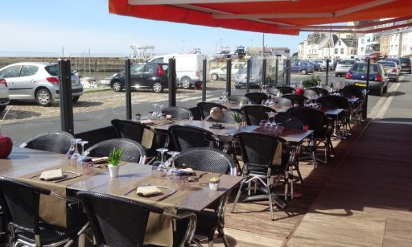 LA CITADELLE Restaurant fruits de mer – Poissons Granville photo n° 218127 - ©LA CITADELLE