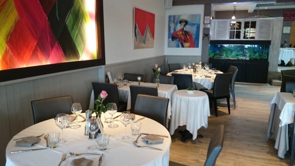 LA CITADELLE Restaurant fruits de mer – Poissons Granville photo n° 216779 - ©LA CITADELLE