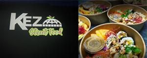 Le Kez, street food de qualité