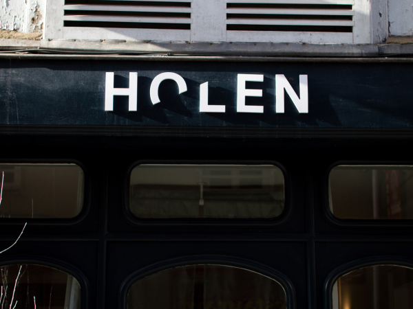 Restaurant Holen