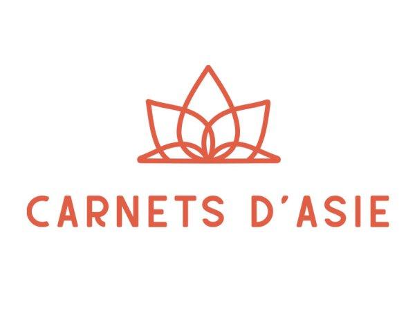 Carnets d'Asie