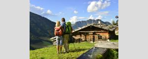 OFFICE DE TOURISME D'ALPBACHTAL SEENLAND - KRAMSAC
