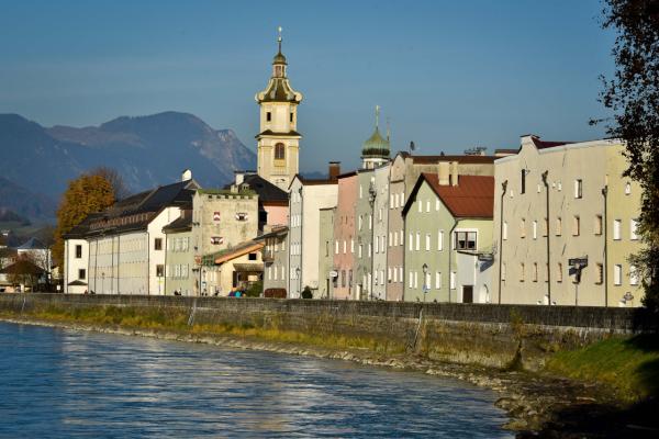 Rattenberg am Inn - ©OFFICE DE TOURISME D'ALPBACHTAL SEENLAND - KRAMSACH