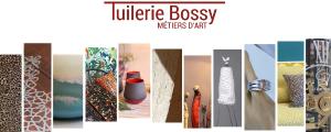TUILERIE BOSSY MÉTIERS D'ART