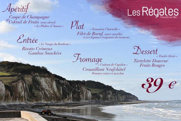 Les Régates - ©LES RÉGATES
