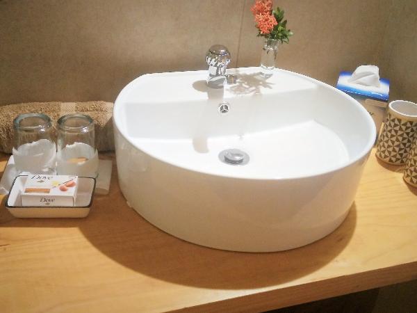 Salle de bain - ©@pibiboreal