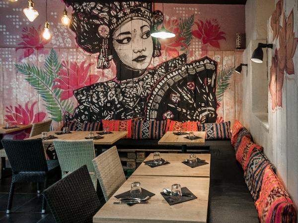 Bali Café - ©Bali Café