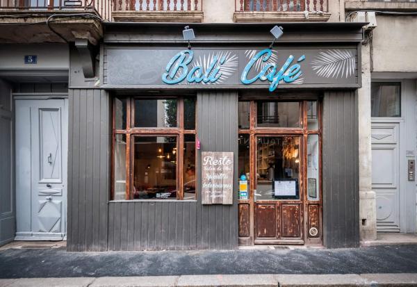 Restaurant - ©BALICAFÉ