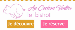 Restaurant Au Cochon Ventru Autun