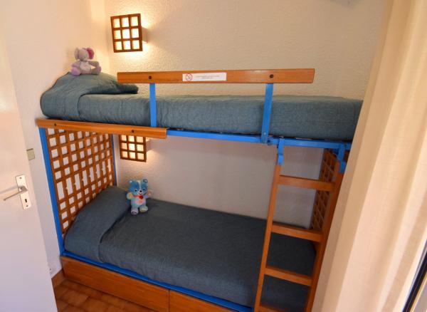 cabine appartement
