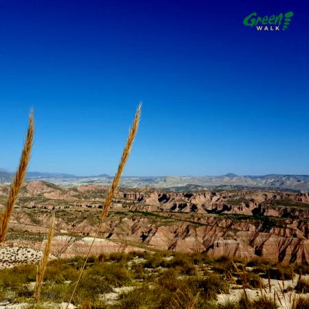 Randonnée  Grenade - ©GREENWALK