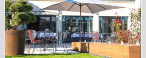 HOTEL LE CLOS CASTEL ****