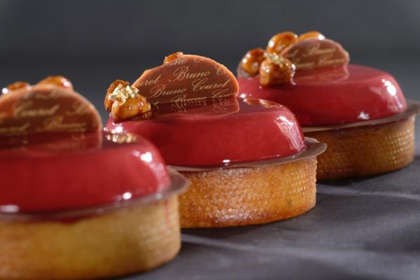 Dessert B.Couret