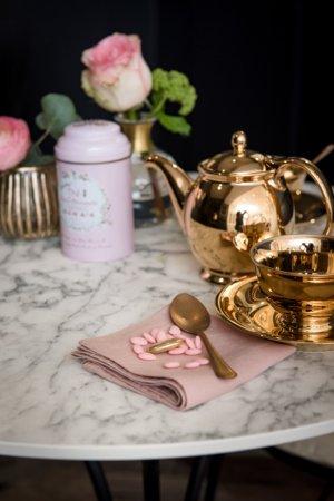 Thé Marie-Antoinette - ©OCTAVIE'S